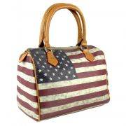 Handtasche Stars and Stripes Amerika Flag