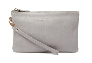 Mighty Purse grau