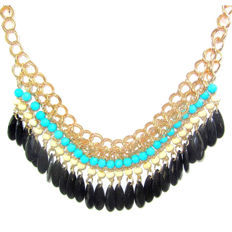 Statement Collier