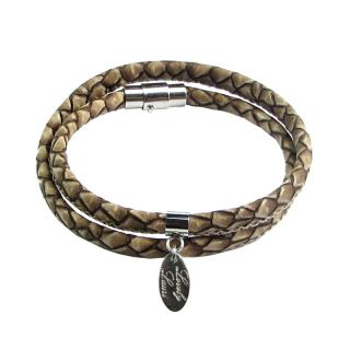 Lovely Lauri Reptil Lederarmband exclusive