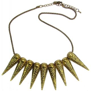statement kette nieten