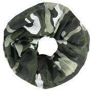 Unisex Camouflage Tuch Schal Military Made in Italy